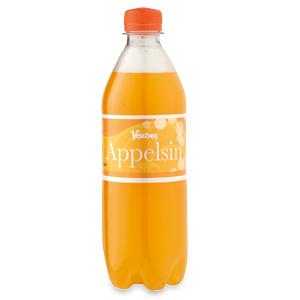 appelsinvand